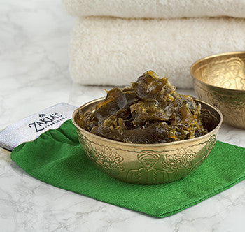Moroccan Black Soap - super moisturizing