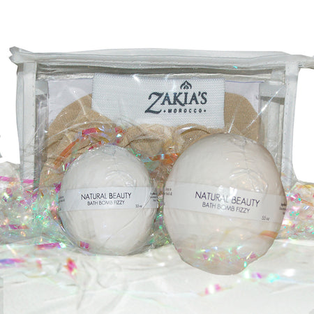 Zakia's Beard & Skin Care Set