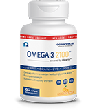 Omega-3 2100 60ct - 3 Month Subscription