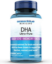 Ultra-Pure DHA - 3 Month Subscription