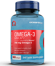 Omega-3 Minicaps - Subscription