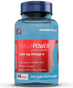 Omega Power - 3 Month Subscription