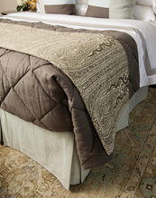 LOW COUNTRY COVERLET