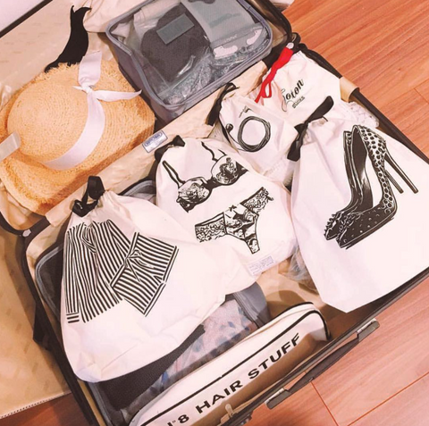 Perfect packing