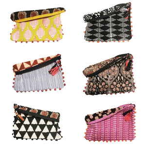 Pom Pom Case - Medium - Bag-all Europe