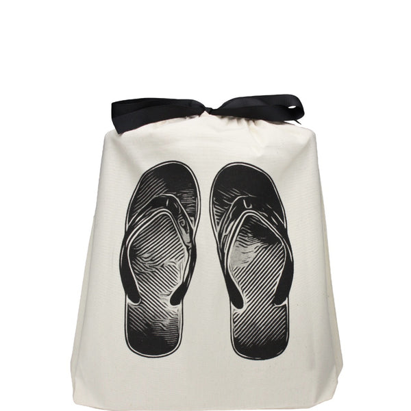 Flip Flops Shoe Bag - Bag-all Europe