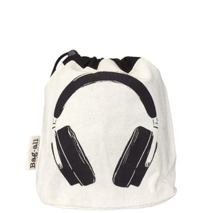 Headphone Case - Bag-all Europe