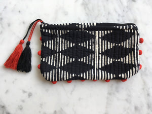 Pom Pom Case - Multi - Bag-all Europe