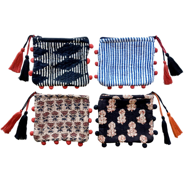 Pom Pom Case - Mini - Bag-all Europe