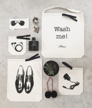 Wash Me Laundry Bag - Bag-all Europe