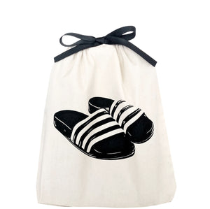 Slides Sandal Shoe Bag - Bag-all Europe