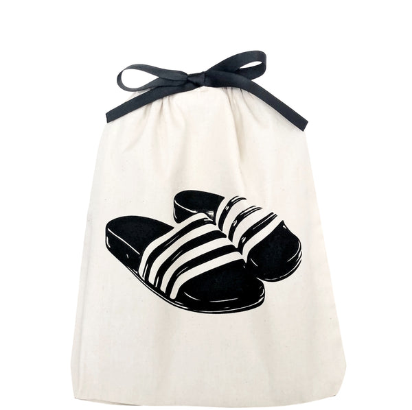 Sliders Shoe Bag