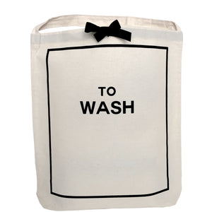To Wash Laundry Bag - Bag-all Europe