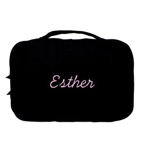 Blank Folding Toiletry Case - Bag-all Europe