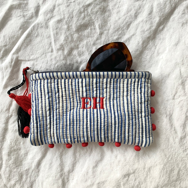 Folding Toiletry Case - Bag-all Europe