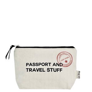 Passport Case - Bag-all Europe