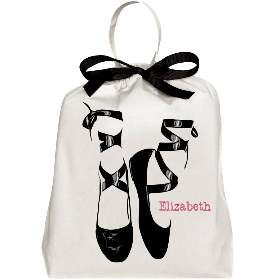 Pointe Ballerina Shoe Bag - Bag-all Europe