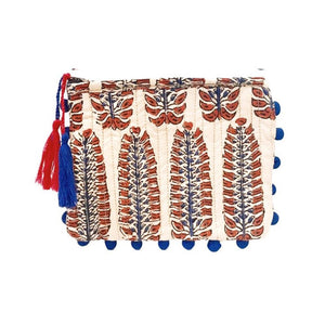 Pom Pom Case - Small - Bag-all Europe