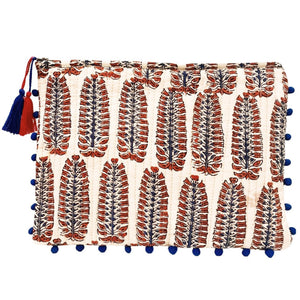 Pom Pom Case - Large - Bag-all Europe