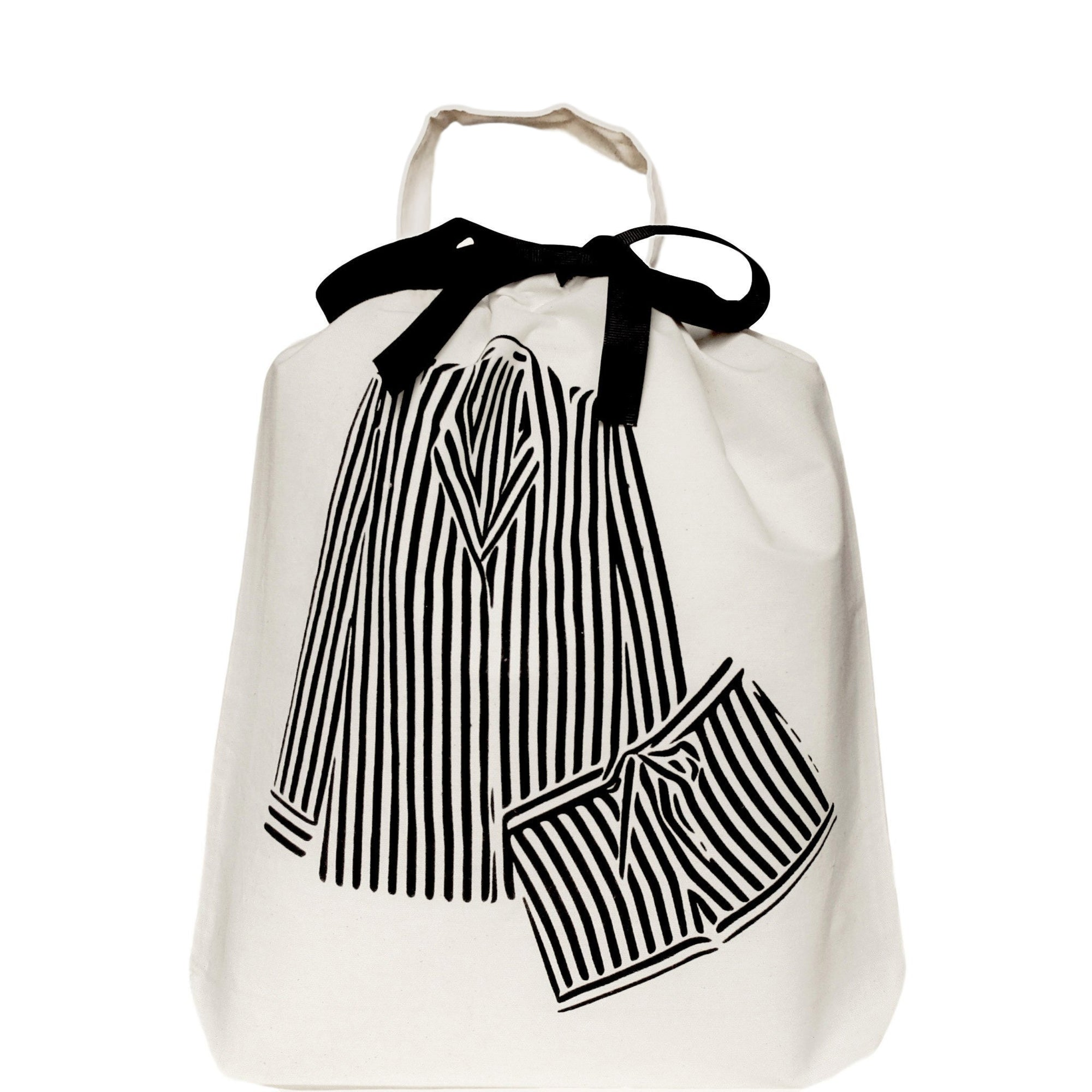 Striped Pajamas Bag - Bag-all Europe