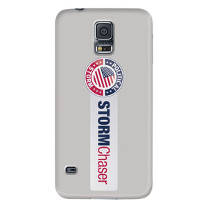 Storm Chaser Phone Cases