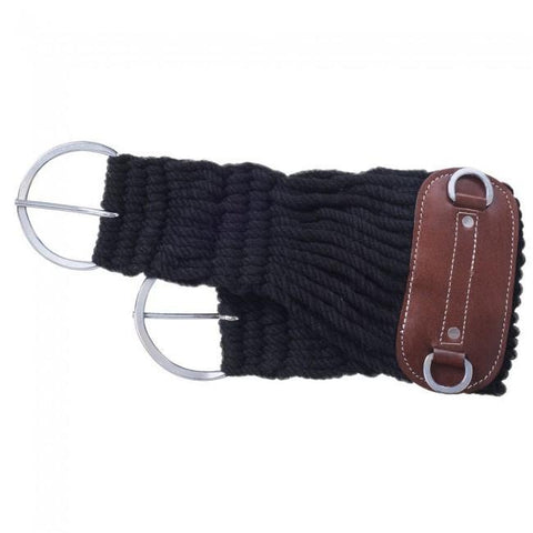 King Series Double Woven Roper Cinch