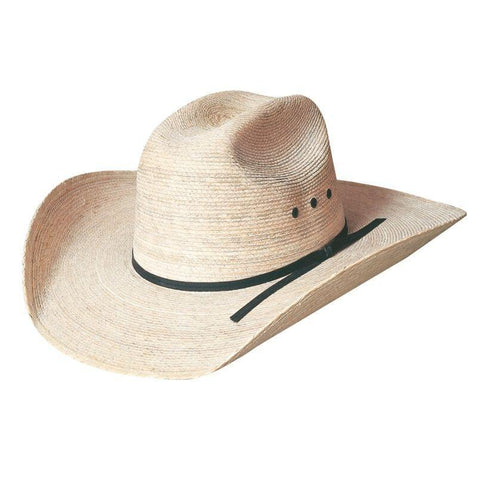 Bullhide Antelope Jr. Natural  Straw Childrens Hat - Hat - A - Tack