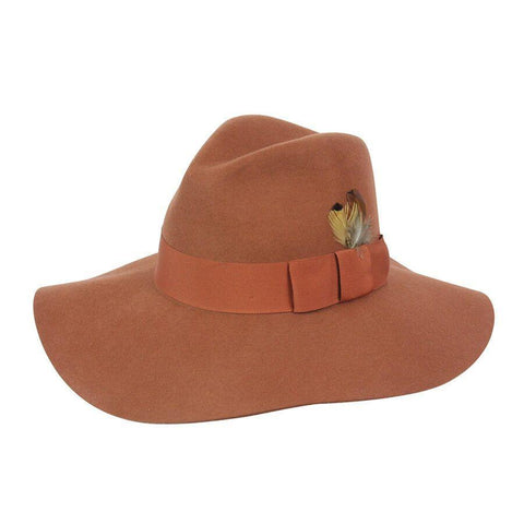 Allison Widebrim  Hat
