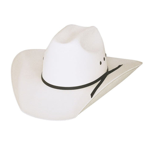 Bullhide Back In The Saddle Natural Straw Childrens Hat- Hat-A-Tack