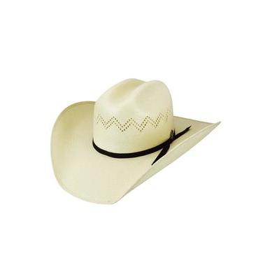 Bailey Charlee 15X Natural  Straw Cowboy Hat - Hat - A - Tack