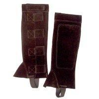 Childrens Half Chaps - Hat - A - Tack
