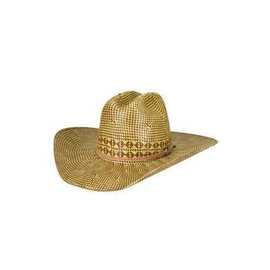 Bailey Cinch 10X Straw Cowboy Hat