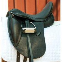 Dynamic Dressage Saddle with Mono Flap