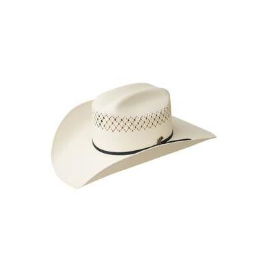 Bailey Evers 10X Straw Cowboy Hat