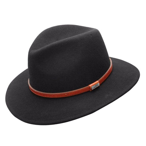 Jackeroo Wool Hat