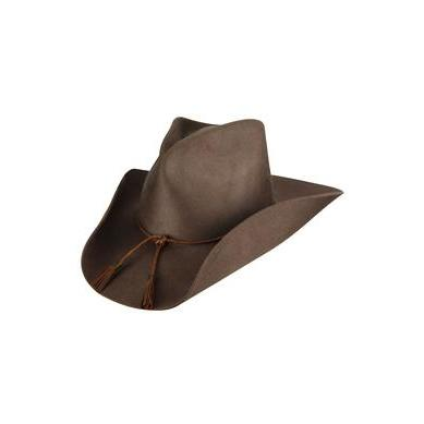 Bailey Lexington Mole Wool Cowboy Hat - Hat - A - Tack
