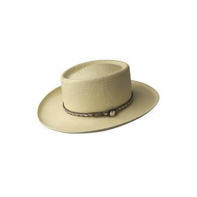 Bailey Rockett Tan Straw Hat - Hat - A - Tack