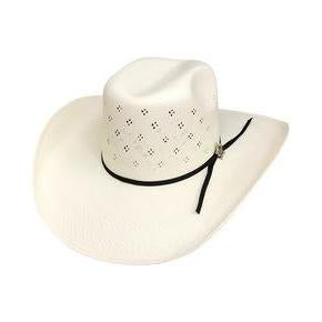 Bullhide Something Magical 100X Natural Straw Cowboy Hat - Hat - A - Tack