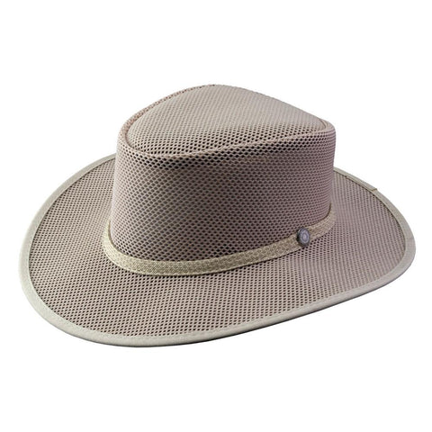 American Hat Makers Cabana Sun Hat
