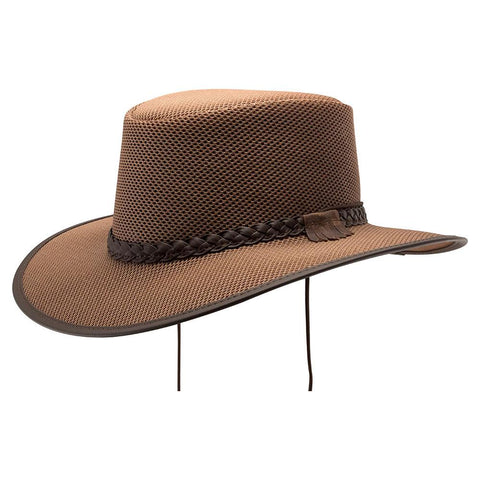 American Hat Makers Soaker Mesh Sun Hat
