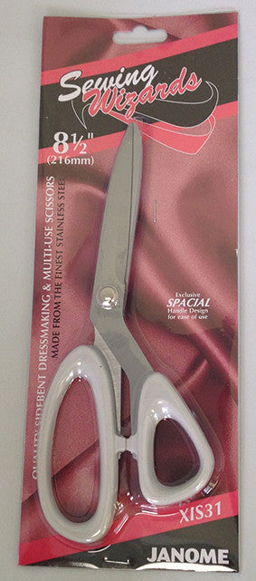 8.5 inch Sewing Wizards - Dressmaking (Sidebent)