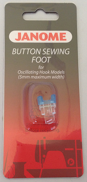 Button Sewing Foot - Category A