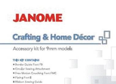 Crafting & Home Decor Kit