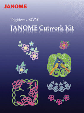 Cutwork Kit