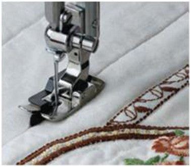 Ditch Quilting Foot - MC1600P Series