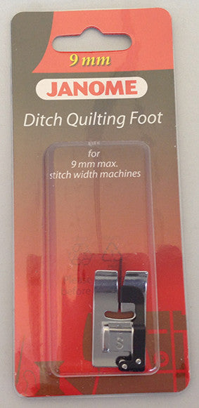 Ditch Quilting Foot - Category D