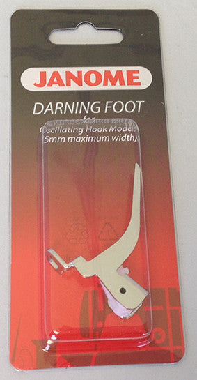 Embroidery/Darning Foot - Category A