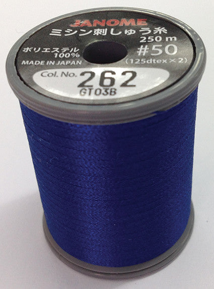 Blue Ink 200 Metres