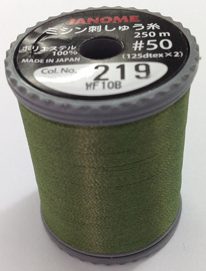 Olive Green (200 metres)