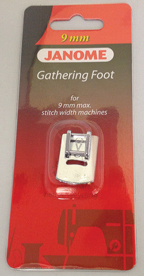 Gathering Foot - Category D